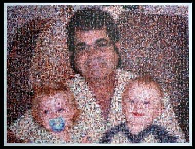 Picture Mosaics full shot