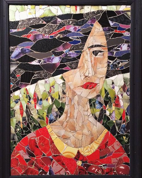 Alexey Steshak Ceramic Tile Mosaics