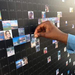 Live Event Mosaics